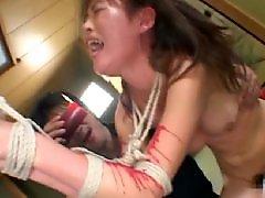 Japanese teen, Asian teen, Brutal, Asian, Torture