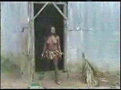 Ar-afrikalı, Afrikalı