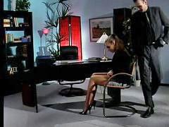 Nylon, Secretary, Nylons, In nylons, A sec, Secretarys