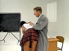 Schoolgirl, Student