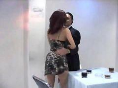 Porno,, En fiesta, México, Intercambio parejas