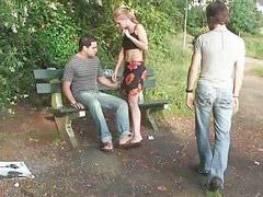 Public threesome, Public park, Park sexs, Park y, Parke, Sex park
