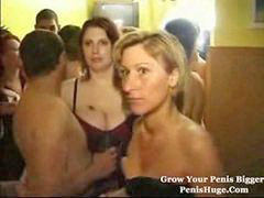 Swinger, German, Swingers, Party, Orgy
