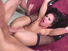 Taylor rain, Multiple, Anal fishnet, Cleanning, Taylor raine, Taylor rain anal