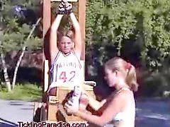 Tickled, Basketball, Basket, Ask, Tickling, Tickle
