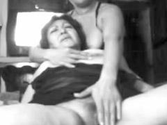 Abuelas aficionadas, Abuelita lesbiana, Abuelita