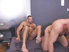 Gay, Muscle, Anal