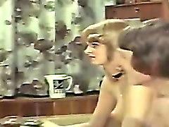 Porno klasika, Berba grožđa