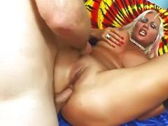 Big tits brunettes, Big tit milf, Hard anal, Anal milf, Milf anal, Blow bang