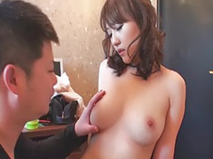 Japanese, Japanese milf, Hairy, Tit japan, Asian japanese masturbation, Asian toys
