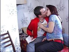 Pregnant, Russian
