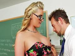 Öğretmen, Ilk kez