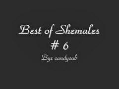 Shemale, Best-of, Best of, Best shemale, Shemales