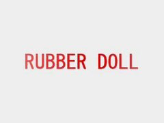 Doll, Rubber