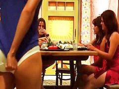 Long lesbian, Scene lesbian, Lesbians scene, Lesbian scene, Eva longoria, Eva k