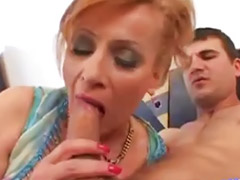 Cougar, Mature redhead, Younger, Young mature, Cougar mature, Redhead mature
