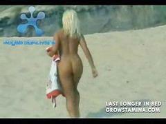 Nude, Beach
