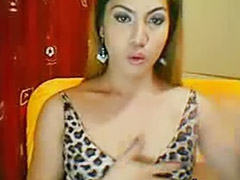 Ladyboy, Shemale, Asian anal, Ladyboys, Webcam anal, Amateur shemale