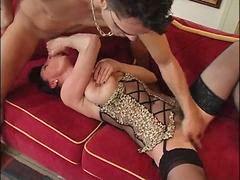 Női orgazmus