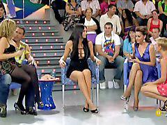 Funny, Tv쇼, M tv, F tv, 조또tv, 윙크 tv