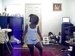 Dicke tanzen, Dicke
