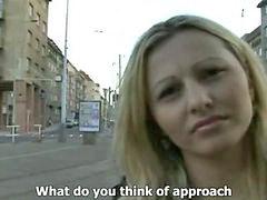 Czech, Public