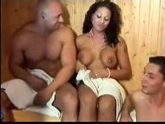 Sauna, Àràbi, Steam, Saunas, Mmf bi, Big