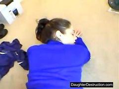 Mrdani dcery, Dceru