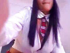 Webcam busty, Busty cam, Busty-webcam, Busty schoolgirl, Busty webcam, School bus