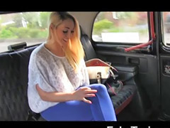 To big, Car blowjob, Vaginal cream, Tit to tit, To hot, Sex for a car