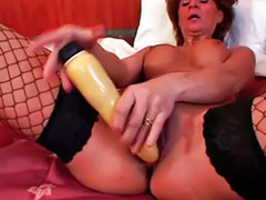 Toy sex, Footj, Big pussy, Sex toy, Granny, Asian toys
