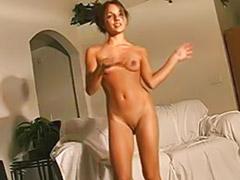 Женский порно стрептиз