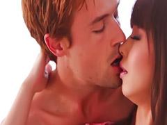 Hase, Asiatisch lecken, Romantisch