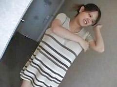 Japones con una japonesa, Embarazadas jovencitas, Jovencitas japonesas, Con niñas