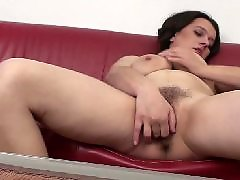 Mature, Hairy pussy, Hairy granny, Hairy mature