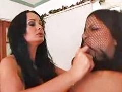 Iki cinsiyet sex, Ikı cınsıyet, Göğüs yalama