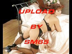Claire, Creamy, Creami, Stocking white, White stocking, In white stockings