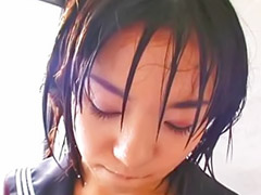 Japanese, Asian teen, Japanese schoolgirl, Japanese teen, Japanese  schoolgirl, Japanese blowjob