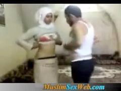 Virgin, Hijab, Sex, Hijab sex