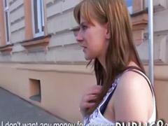 Money, Amateur, Czech