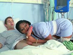 โดนควยใหญ่เย็ด, โดนควยใหญ่, เย็ดนางพยาบาล, พยาบาลโดน, พยาบาลน่าเย็ด, ควยดำเย็ดกัน