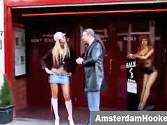 Prostitute, Dutch, Dutch prostitute, Tourist, Prostituted, Prostituted