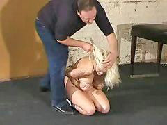 Tied up, Capture, Tied busty, Used by, Ties up, Tied blonde