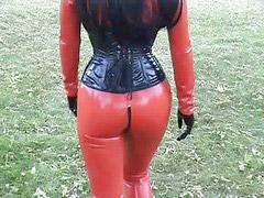 Rossa, Rosso