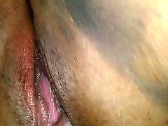 Blisko masturbacja, Grany pussy, Cipka z bliska