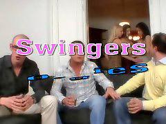 Swinger, Swingers