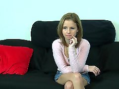 Time teen, Teens casting, Teen castings, Teen cast, Teen amateur casting, Nervous teen