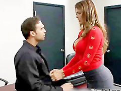 Milf, Office