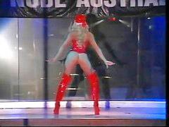 Sydney, Natasha, Nude miss, Miss nude, Miss u s a, Miss t