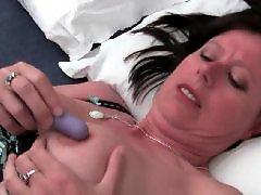 Moms, Big tits, Milf, Mom masturbation, Horny mom, Granny